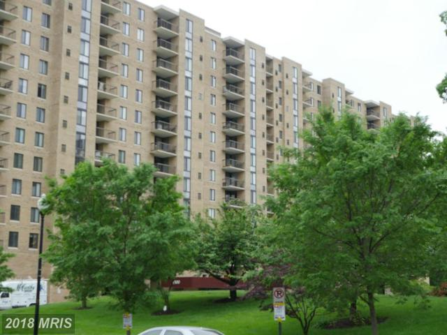 4500 Four Mile Run Drive #316, Arlington, VA 22204 (#AR10246534) :: Pearson Smith Realty