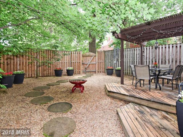 2506 10TH Street N, Arlington, VA 22201 (#AR10255692) :: Provident Real Estate