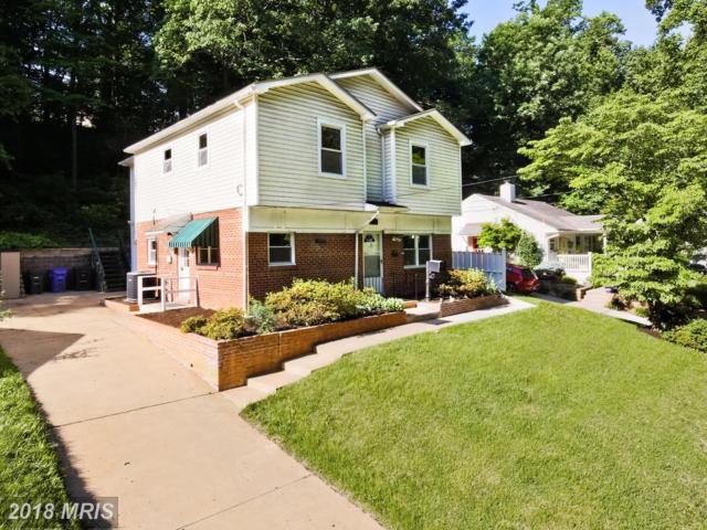 5012 10TH Street S, Arlington, VA 22204 (#AR10261198) :: Colgan Real Estate