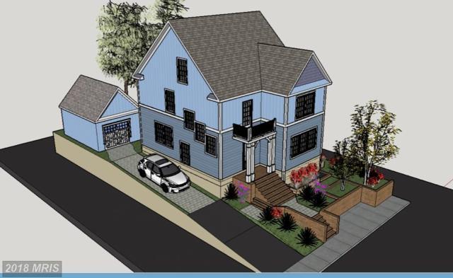 1624 12TH Street S, Arlington, VA 22204 (#AR10261803) :: Bob Lucido Team of Keller Williams Integrity