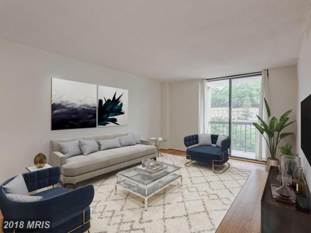 4500 Four Mile Run Drive S #430, Arlington, VA 22204 (#AR10263183) :: Provident Real Estate