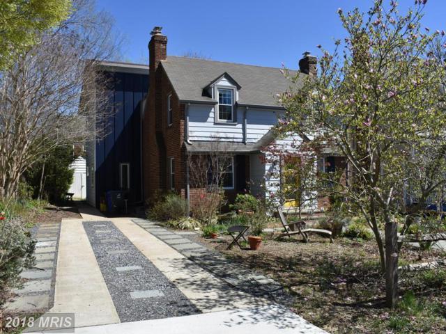 537 Norwood Street N, Arlington, VA 22203 (#AR10274345) :: RE/MAX Cornerstone Realty