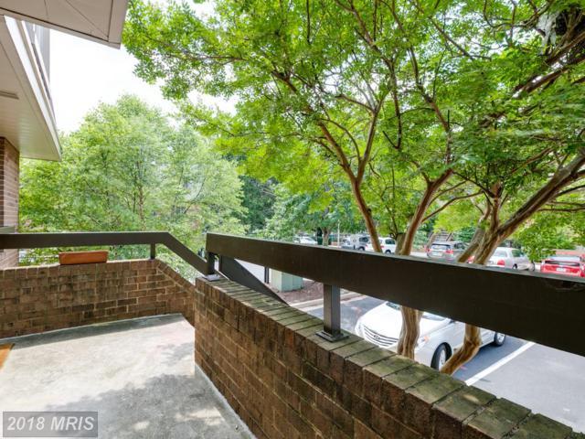1619 Hayes Street #2, Arlington, VA 22202 (#AR10275748) :: Keller Williams Pat Hiban Real Estate Group