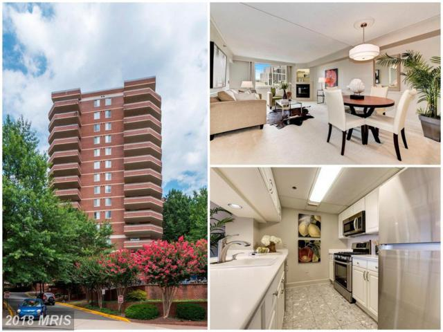 1276 Wayne Street N #718, Arlington, VA 22201 (#AR10290787) :: Charis Realty Group