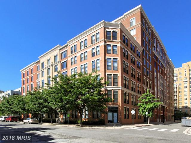 1201 Garfield Street #910, Arlington, VA 22201 (#AR10296045) :: RE/MAX Executives