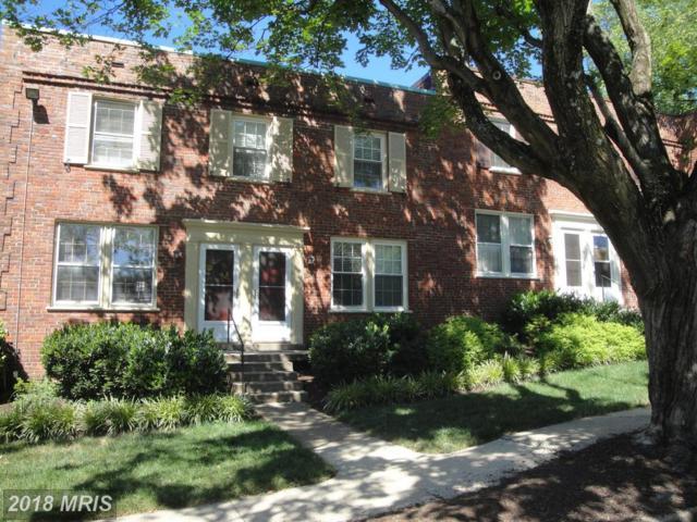 1400 Edgewood Street S #522, Arlington, VA 22204 (#AR10296571) :: Bob Lucido Team of Keller Williams Integrity