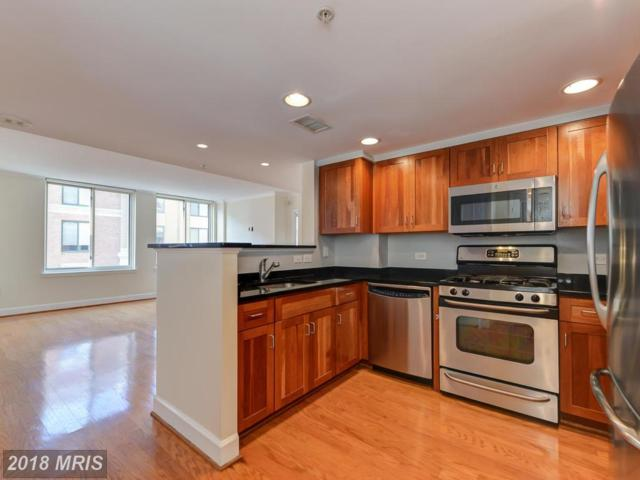 1205 Garfield Street #906, Arlington, VA 22201 (#AR10308652) :: RE/MAX Executives