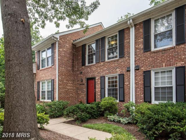 2400 S Walter Reed Drive #2, Arlington, VA 22206 (#AR10310686) :: Bob Lucido Team of Keller Williams Integrity