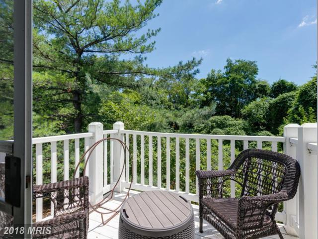 2921-F Woodley Street #1, Arlington, VA 22206 (#AR10313066) :: Arlington Realty, Inc.