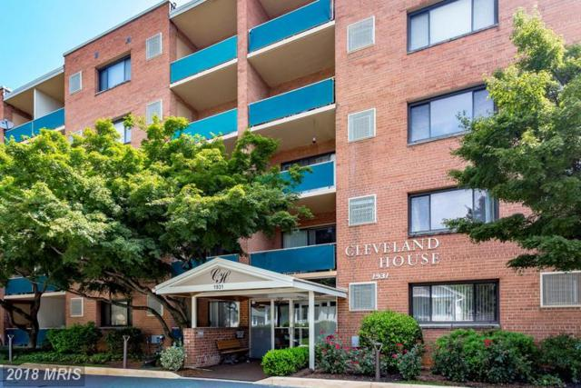 1931 Cleveland Street #506, Arlington, VA 22201 (#AR10318369) :: Keller Williams Pat Hiban Real Estate Group