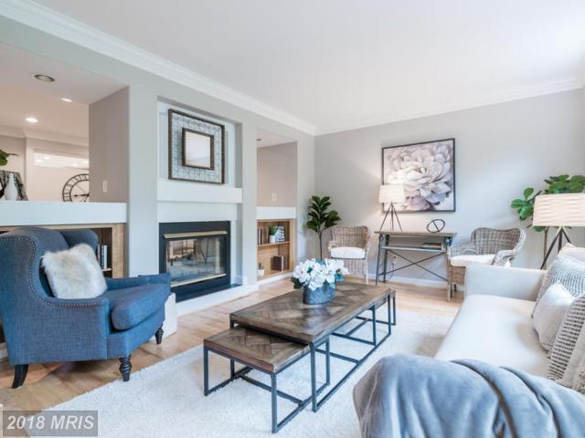 2121 21ST Road N, Arlington, VA 22201 (#AR10340348) :: Keller Williams Pat Hiban Real Estate Group