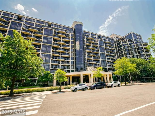 1530 Key Boulevard #1201, Arlington, VA 22209 (#AR10341347) :: The Belt Team