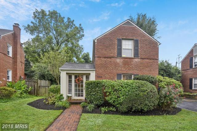 5860 14TH Street N, Arlington, VA 22205 (#AR10344410) :: The Maryland Group of Long & Foster