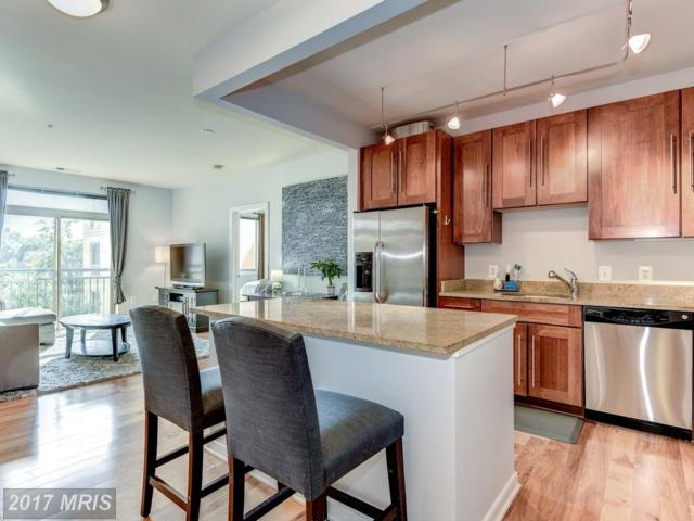 2200 Westmoreland Street N #420, Arlington, VA 22213 (#AR9010756) :: Browning Homes Group