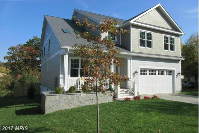 1025 Edison Street N, Arlington, VA 22205 (#AR9878177) :: Pearson Smith Realty