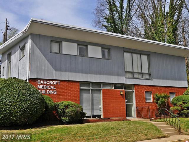 939 Wakefield Street S, Arlington, VA 22204 (#AR9912366) :: Pearson Smith Realty