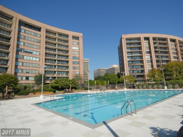 1805 Crystal Drive 407S, Arlington, VA 22202 (#AR9943765) :: The Belt Team