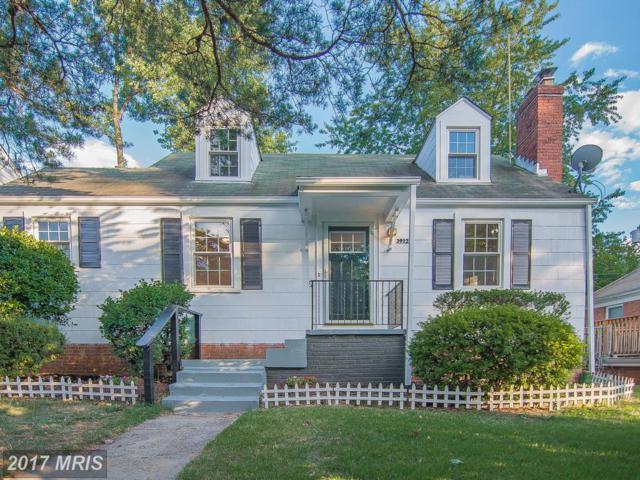 3912 6TH Street S, Arlington, VA 22204 (#AR9960164) :: Pearson Smith Realty