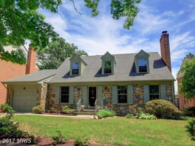 15 Liberty Street N, Arlington, VA 22203 (#AR9972980) :: Pearson Smith Realty