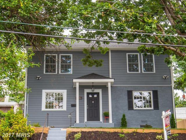2017 Quincy Street, Arlington, VA 22204 (#AR9980291) :: Pearson Smith Realty