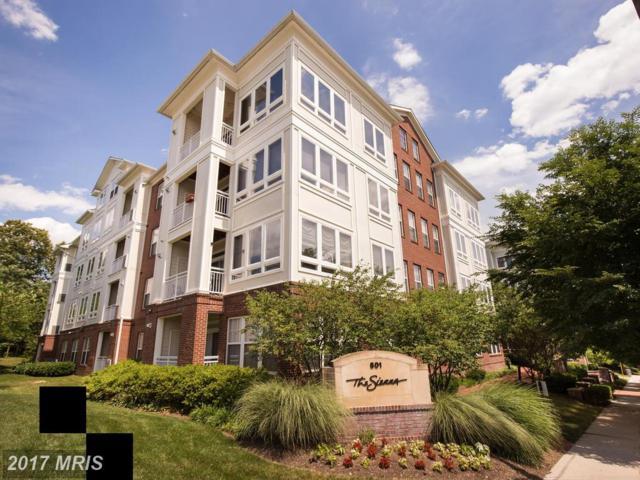 801 Greenbrier Street #412, Arlington, VA 22204 (#AR9984009) :: LoCoMusings
