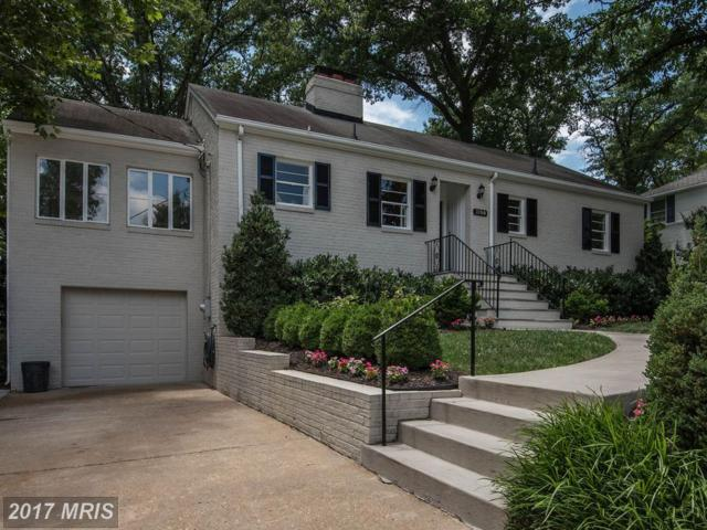 3100 Quincy Street N, Arlington, VA 22207 (#AR9984348) :: Pearson Smith Realty