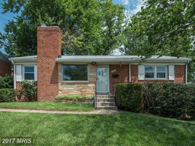 5933 1ST Street N, Arlington, VA 22203 (#AR9987969) :: A-K Real Estate