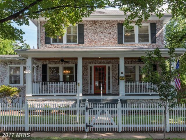 23 Masonic View Avenue, Alexandria, VA 22301 (#AX10004599) :: Pearson Smith Realty