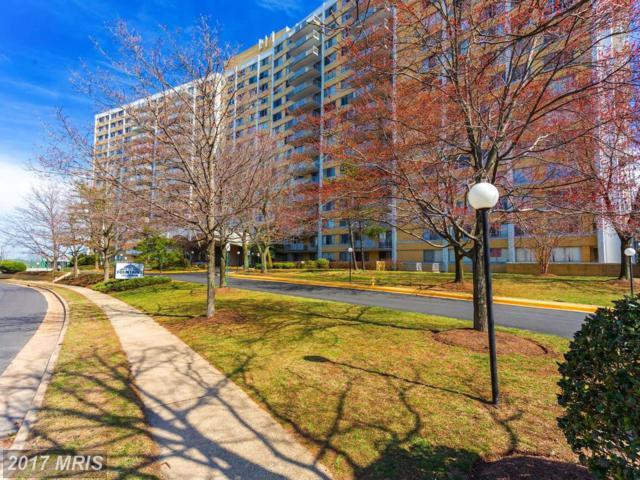 301 Beauregard Street #1404, Alexandria, VA 22312 (#AX10017165) :: LoCoMusings