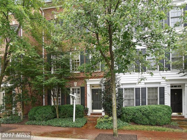 1108 Duke Street, Alexandria, VA 22314 (#AX10018080) :: Pearson Smith Realty