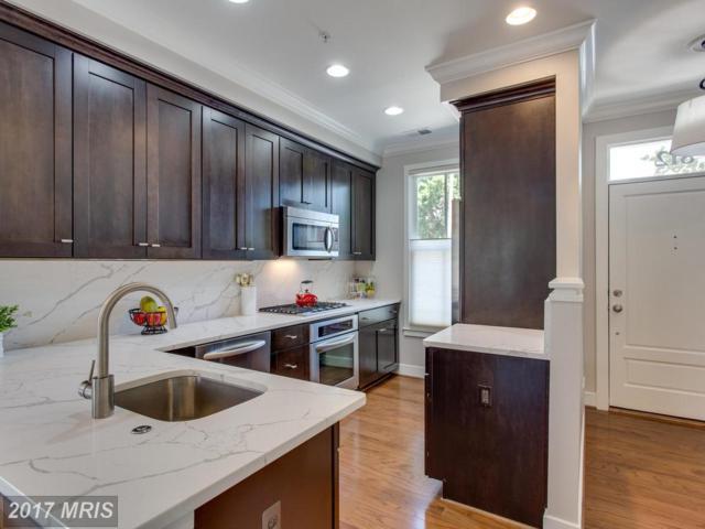 812 Montgomery Street, Alexandria, VA 22314 (#AX10021343) :: Pearson Smith Realty