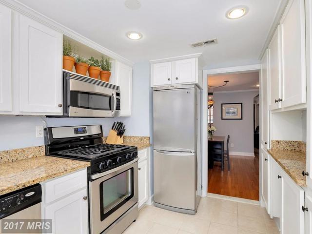 619 Henry Street N, Alexandria, VA 22314 (#AX10035408) :: Pearson Smith Realty