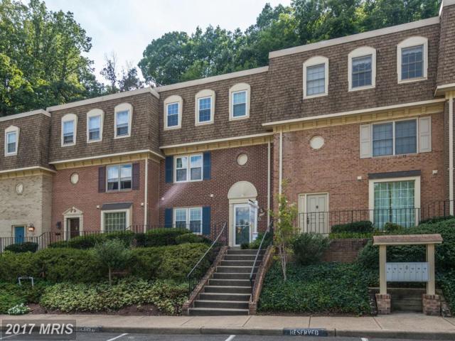 606 Armistead Street, Alexandria, VA 22312 (#AX10036697) :: Pearson Smith Realty