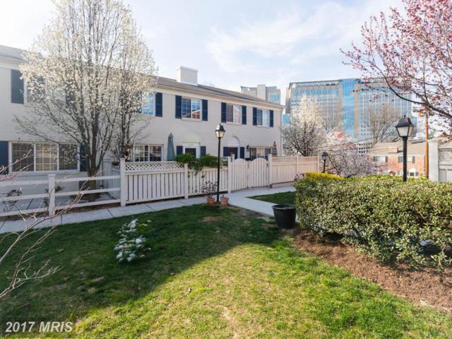 1529 Van Dorn Street, Alexandria, VA 22304 (#AX10046776) :: Pearson Smith Realty