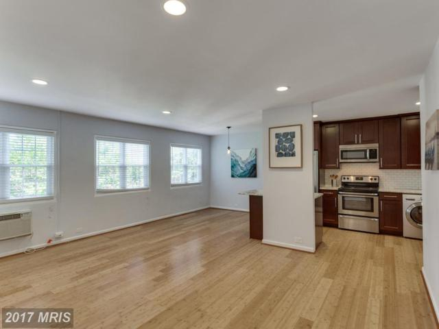 3451 Martha Custis Drive #3451, Alexandria, VA 22302 (#AX10050128) :: Pearson Smith Realty