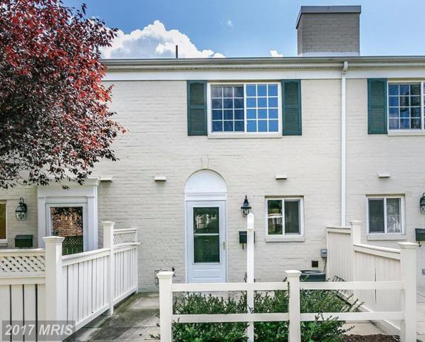 1409 Van Dorn Street B, Alexandria, VA 22304 (#AX10050567) :: Pearson Smith Realty