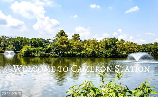 283 Cameron Station Boulevard #510, Alexandria, VA 22304 (#AX10056711) :: Pearson Smith Realty