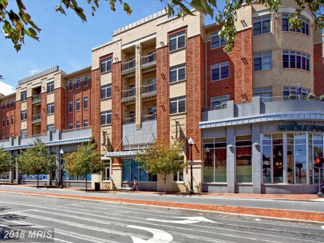 309 Holland Lane #107, Alexandria, VA 22314 (#AX10060769) :: Pearson Smith Realty