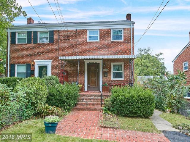 122 S. Ingram Street, Alexandria, VA 22304 (#AX10081931) :: Pearson Smith Realty