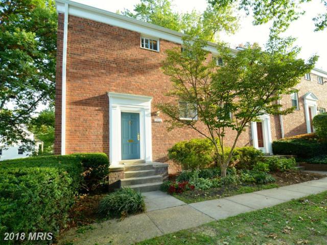 3302 Gunston Road, Alexandria, VA 22302 (#AX10084512) :: Pearson Smith Realty
