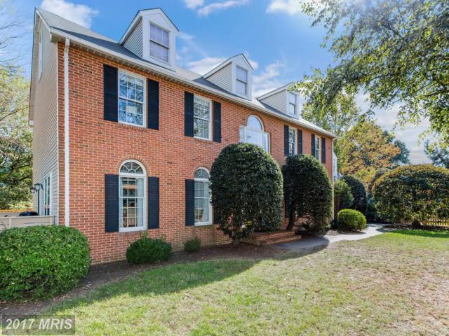 1309 Roosevelt Street, Alexandria, VA 22302 (#AX10086427) :: Colgan Real Estate