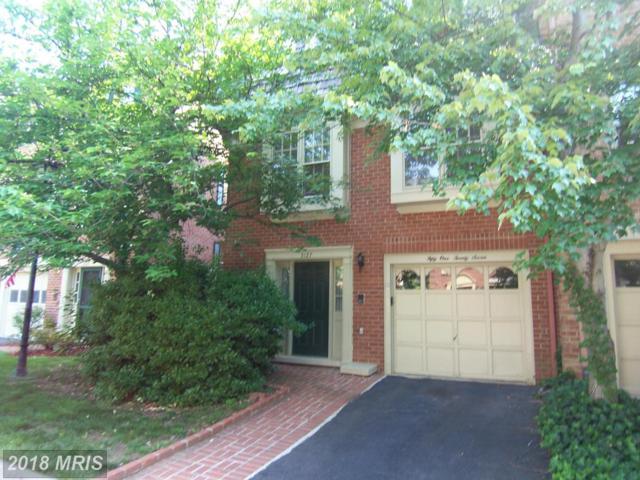 5127 Heritage Lane, Alexandria, VA 22311 (#AX10087315) :: Pearson Smith Realty