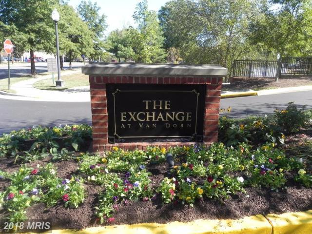 4860 Eisenhower Avenue #192, Alexandria, VA 22304 (#AX10087456) :: SURE Sales Group