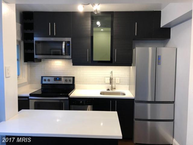 3407 Commonwealth Avenue A, Alexandria, VA 22305 (#AX10109528) :: Pearson Smith Realty
