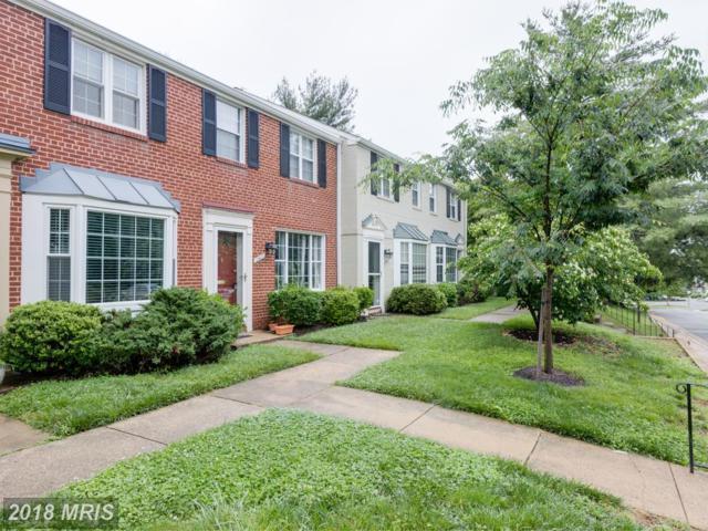 3907 Keller Avenue, Alexandria, VA 22302 (#AX10116387) :: Arlington Realty, Inc.