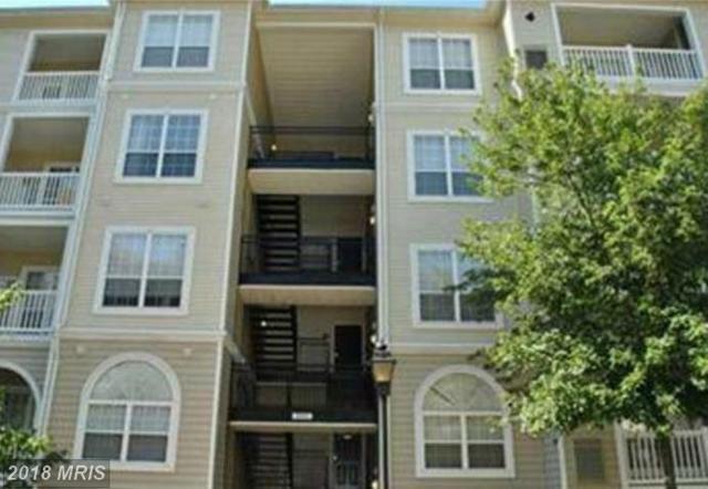 4550 Strutfield Lane #2211, Alexandria, VA 22311 (#AX10119919) :: Pearson Smith Realty