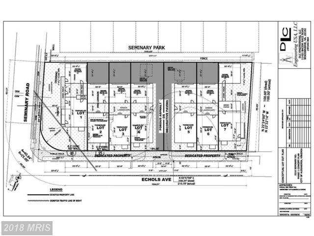 5216 Seminary Road, Alexandria, VA 22311 (#AX10121567) :: Pearson Smith Realty