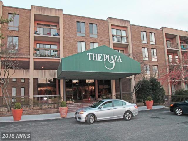803 Howard Street #435, Alexandria, VA 22304 (#AX10125379) :: Pearson Smith Realty