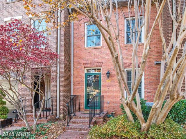 1116 Pitt Street, Alexandria, VA 22314 (#AX10157635) :: Tom & Cindy and Associates