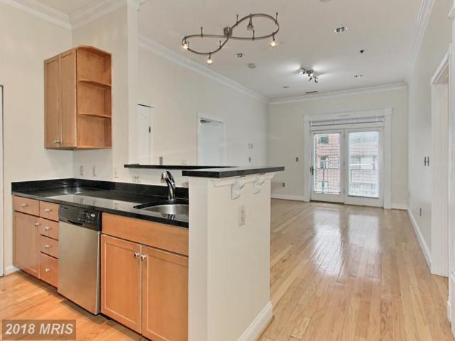 309 Holland Lane #220, Alexandria, VA 22314 (#AX10160812) :: Dart Homes